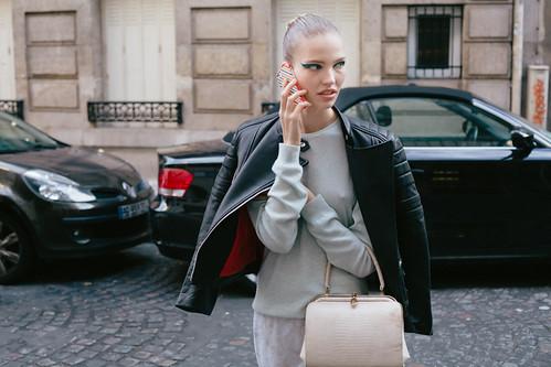Haute couture FW14-15 Paris