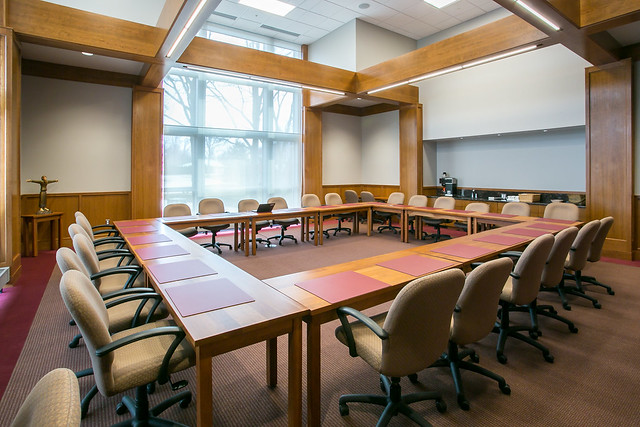 Madeline M. Etre Conference Room