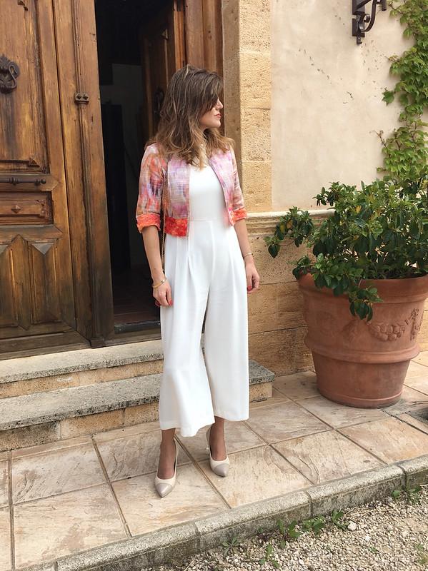 Lo más trendy de esta primavera/verano: Pantalón Palazzo