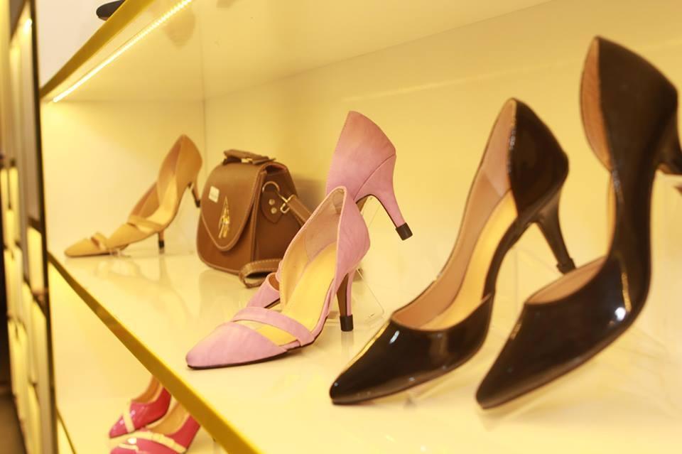 Giày nữ công sở Sofia