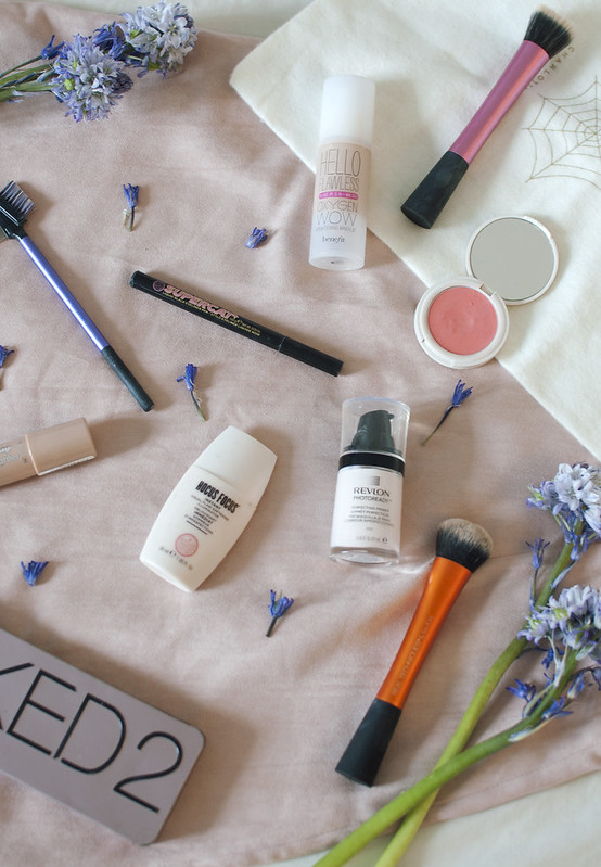 spring make up favorites 2