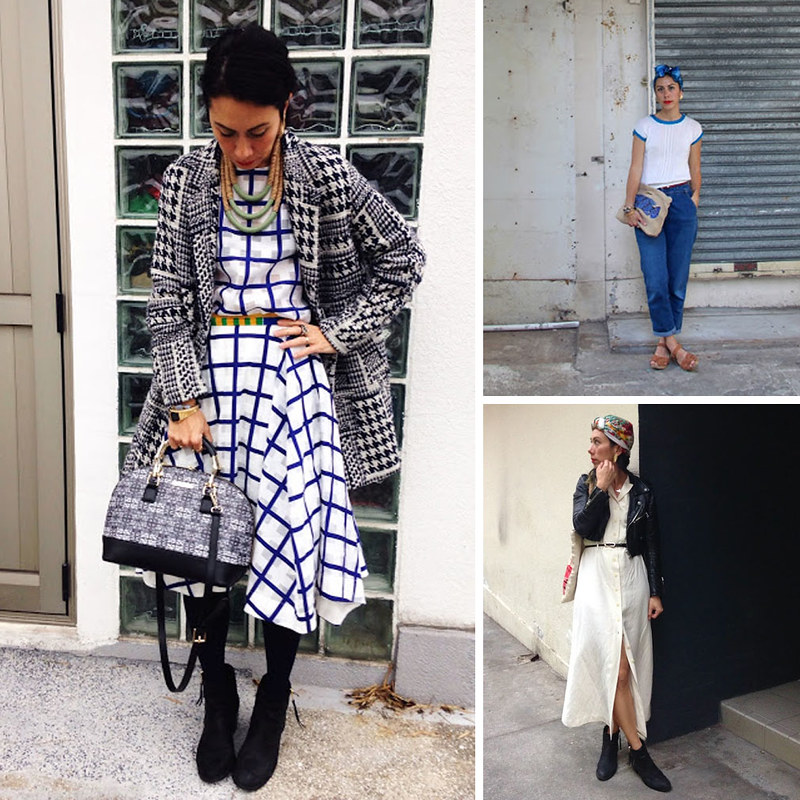 9 Fashion Bloggers With a Unique Sense of Style | Norbyah - I'm a Norbyah