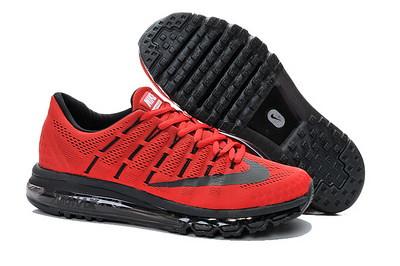 Nike Air Max Trendsneaker 2016