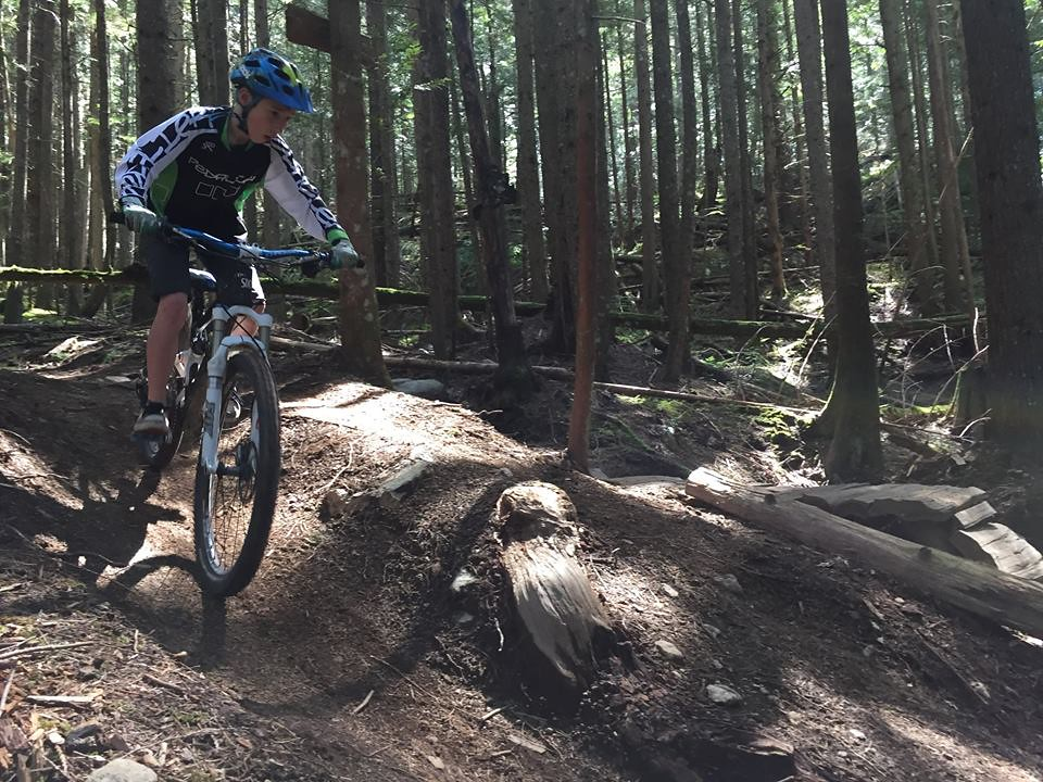 ijurkoracing Squamish ride 3