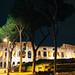 COLOSSEUM AT NIGHT by Hsuanya Tsai