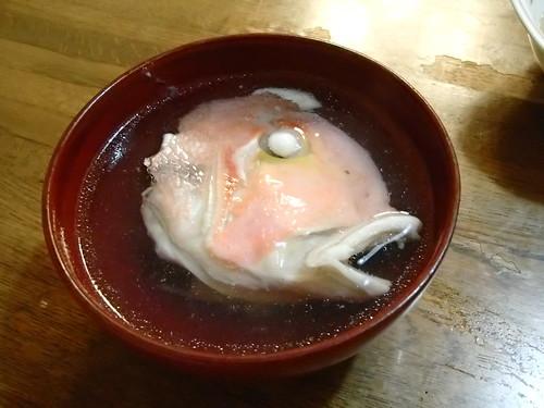 大魚 好吃 第二天 - naniyuutorimannen - 您说什么!