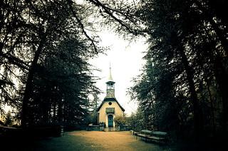 Los bancos sacramentales