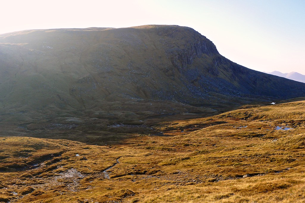 Coire an Lochain Sgeirich