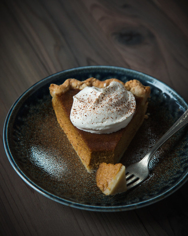 Pumpkin Pie From Scratch | Will Cook For Friends