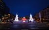 Christmas. Toulouse.