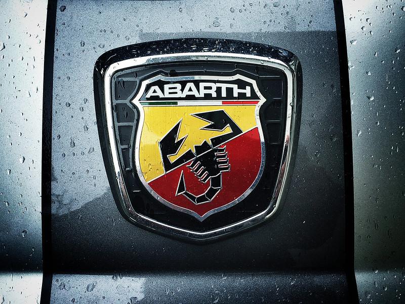 ABARTH 595 #1