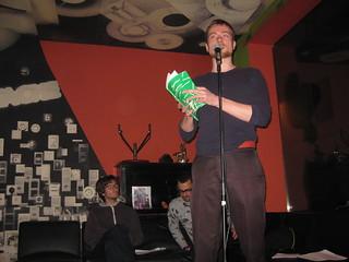 T.o.R. im Dezember 2014