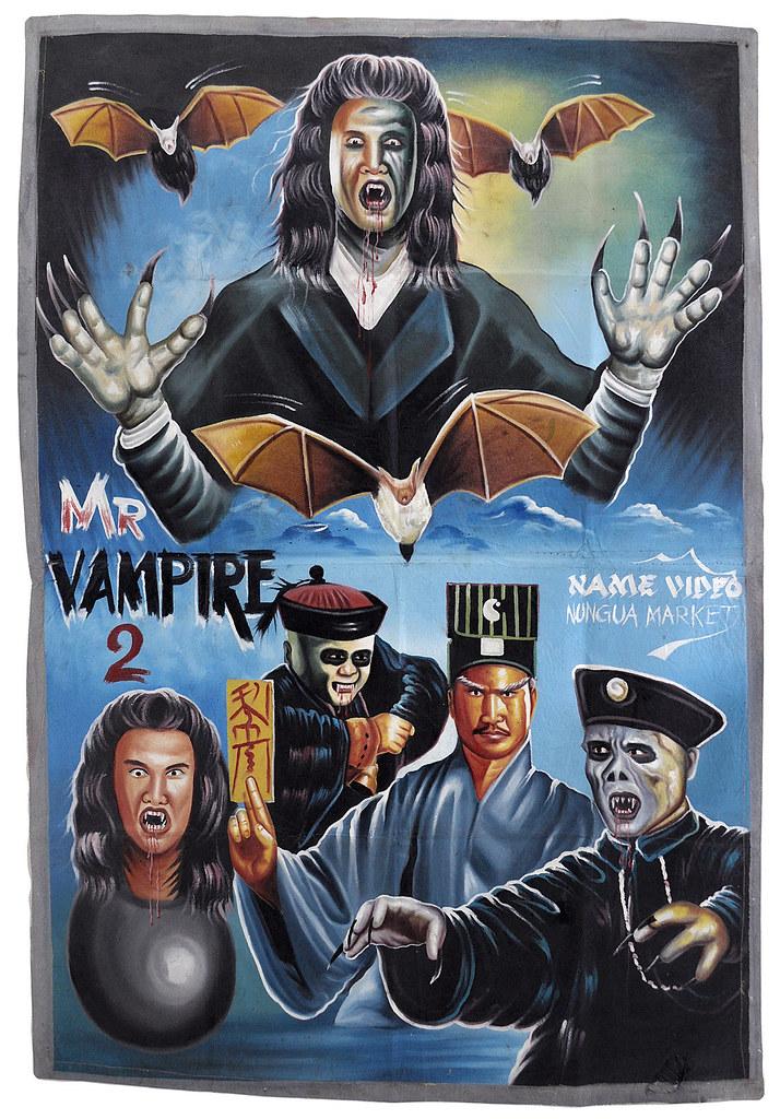 Mr Vampire 2