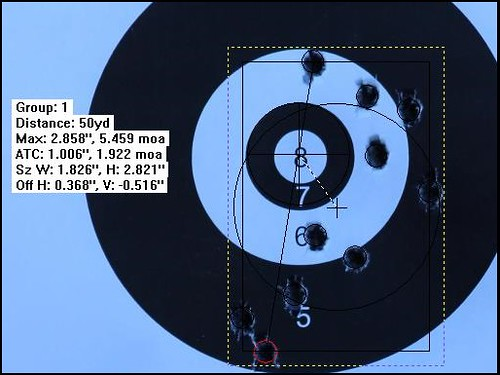 12-22-14 Target Standing