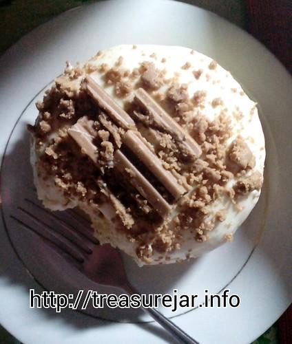 Pan de Donut ChocNut