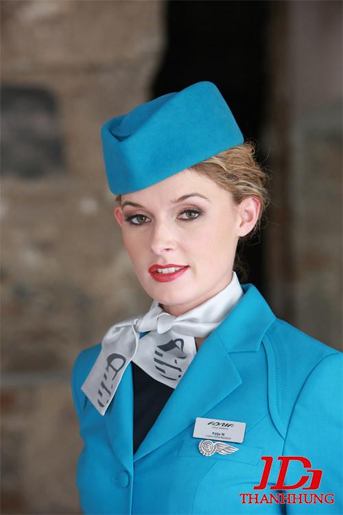 Đồng phục tiếp viên hàng không các nước, hãng ĐẸP nhất