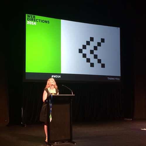 Web Directions 2014