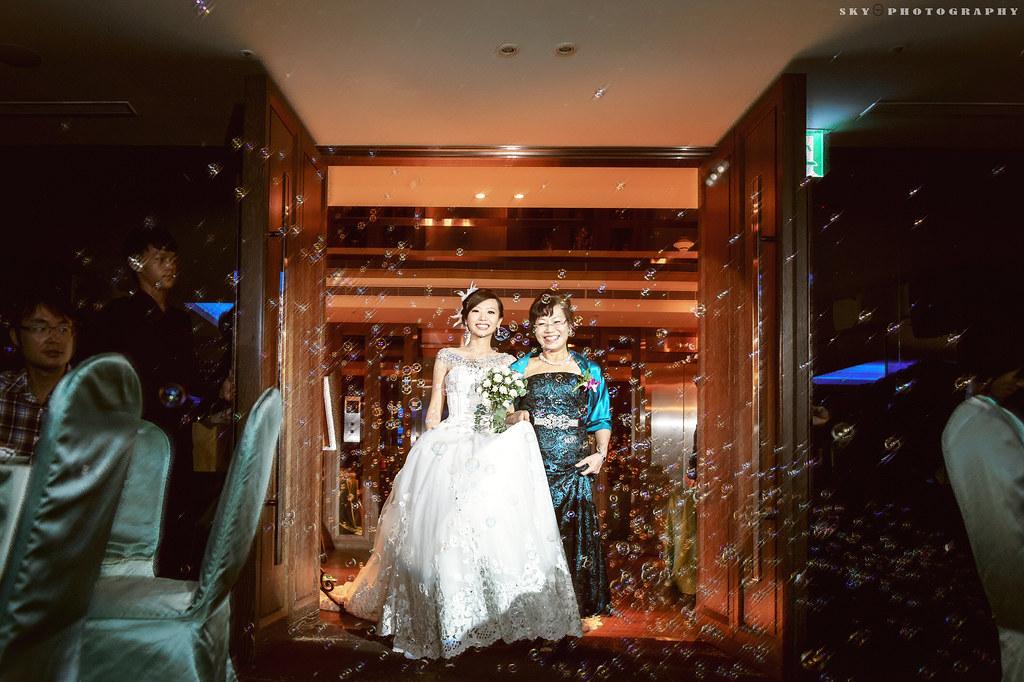 天空婚禮攝影147