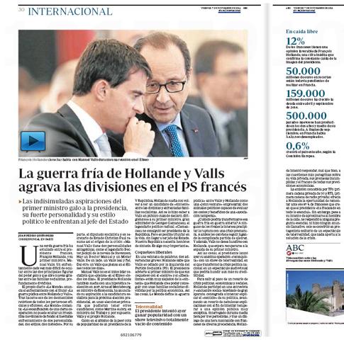 14k07 Estalla la guerra fría Hollande Valls Uti 485