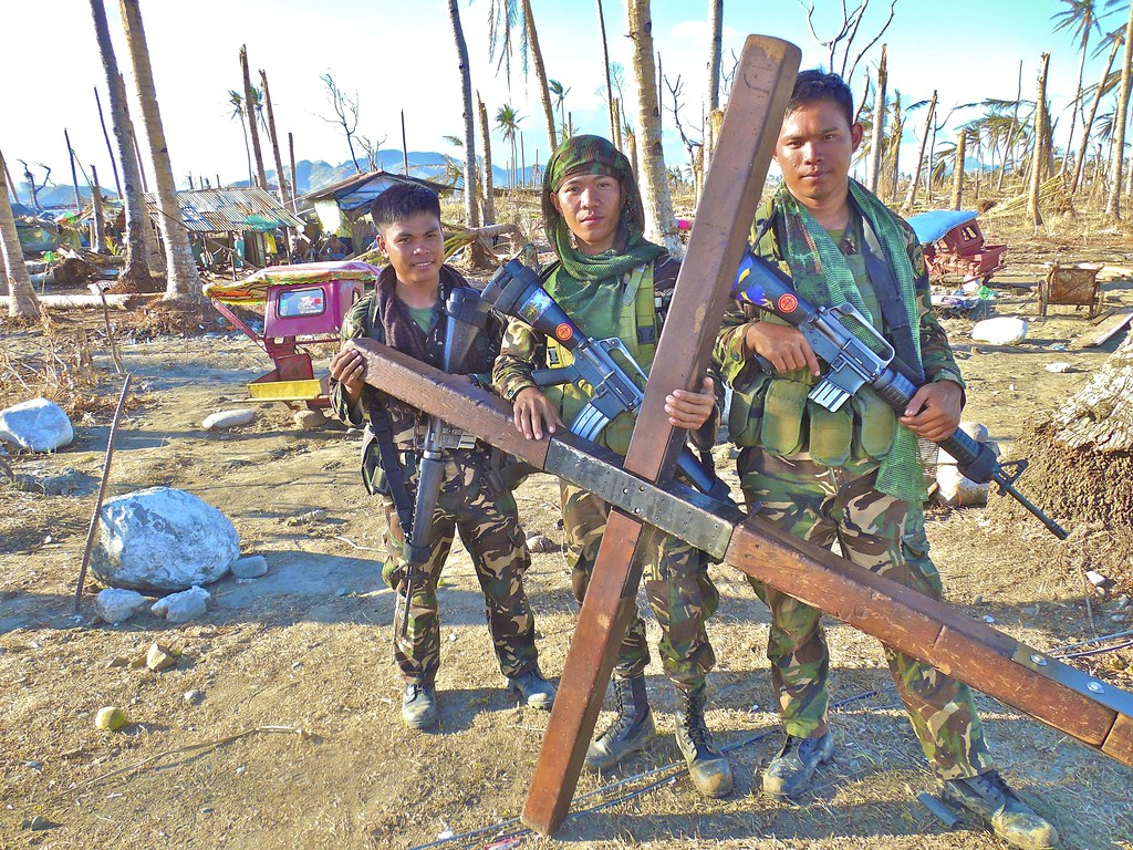 Philippines (Tacloban: Haiyan) Image1