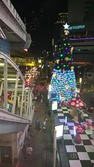 Christmas time at Bangkok
