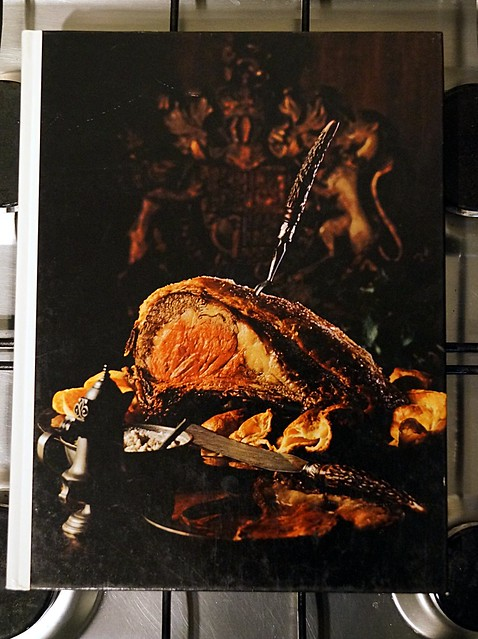 Die Küche der Britischen Inseln