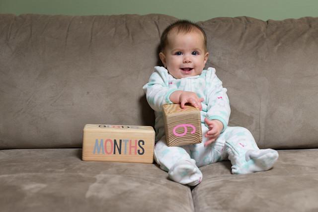 6 months Emma-2