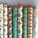 Giftwrap - 100% recycled paper