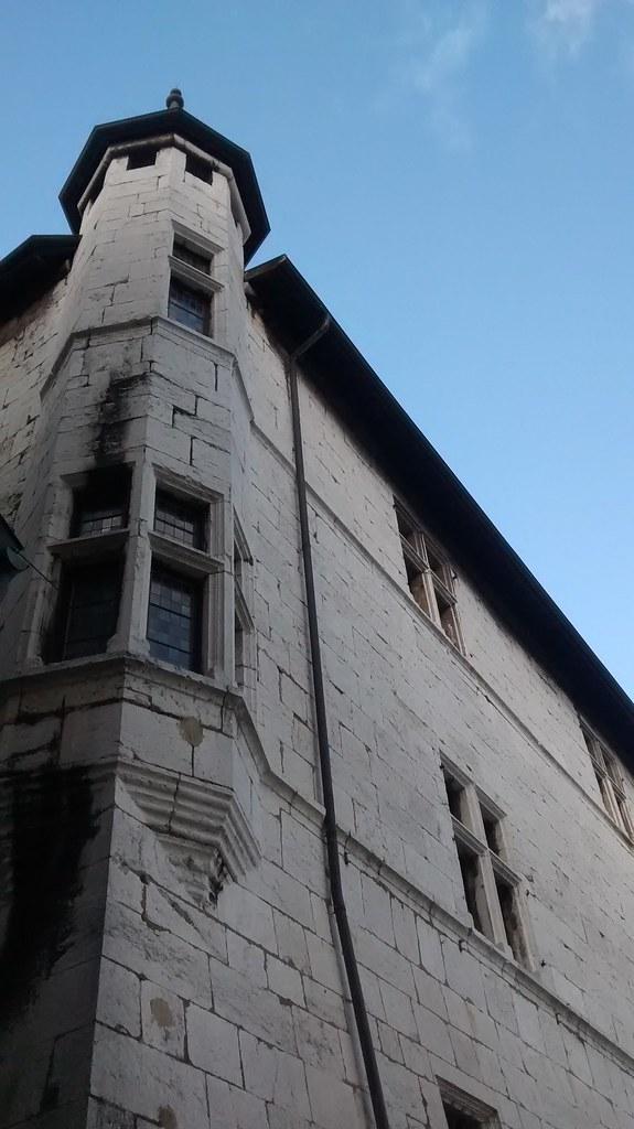 Plan Cougar La Rochelle