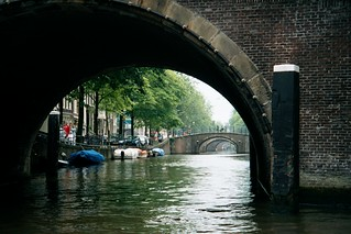 Amsterdam Canals Cruise