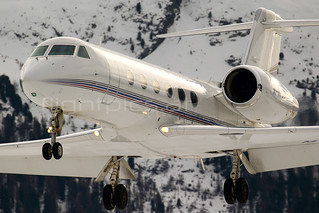 Untitled | Gulfstream Aerospace G-IV-X Gulfstream G450 | M-AVOS | Samedan | LSZS | January2, 2015