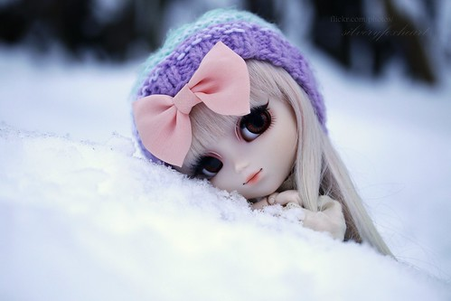 Snowy dreams • 3/53