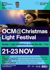 OCM @ Christmas Light Festival