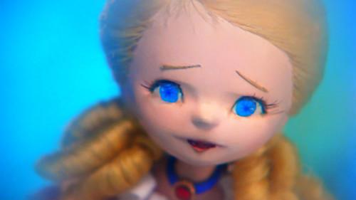 『くるみ割り人形』