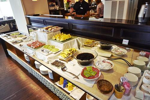 高雄必吃美食 從小吃到大的新國際西餐廳牛排+自助吧、沙拉吧 (11)