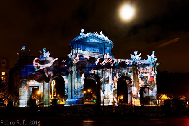Puerta de Alcala - 25 Aniversario Caida del Muro de Berlín-3422.jpg