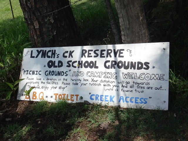 Lynchs Creek School