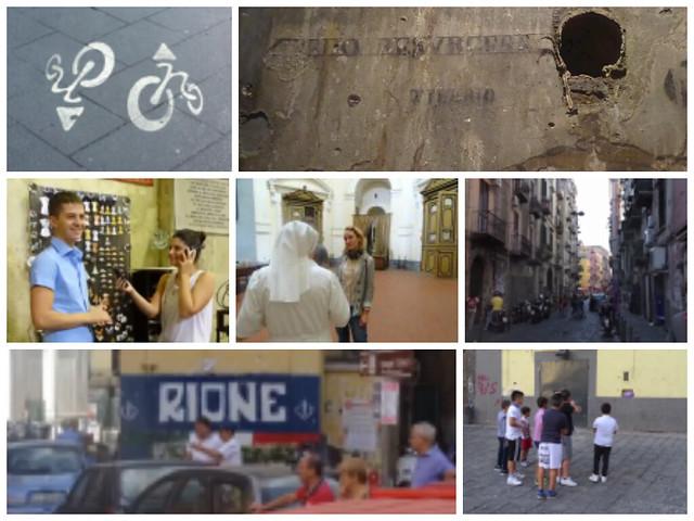 Portobeseno @ NetizenLab Napoli