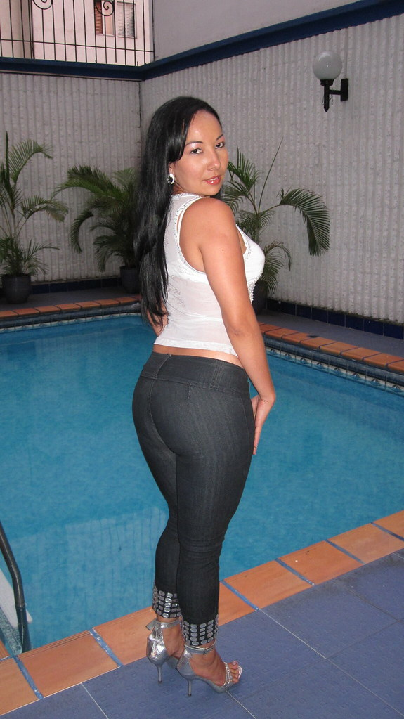 Sexy Cali Women from Colombia