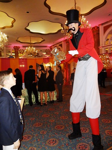 Boston Children's Hospital League Under the Big Top Gala (1)