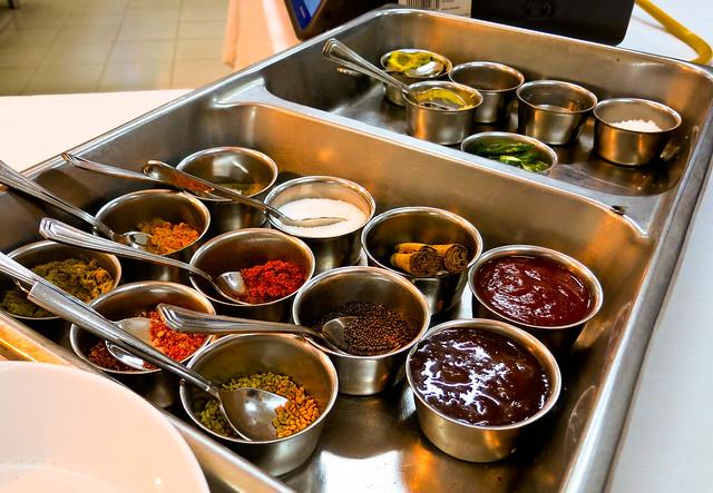 What is Sri Lankan Food?