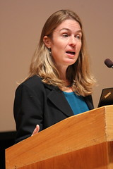 Lee Lecture 2014: Michaelle Browers