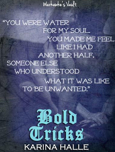 Bold Tricks 2