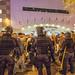 Target Center Riot Cops
