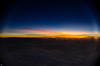 Sunset at 3000ft.