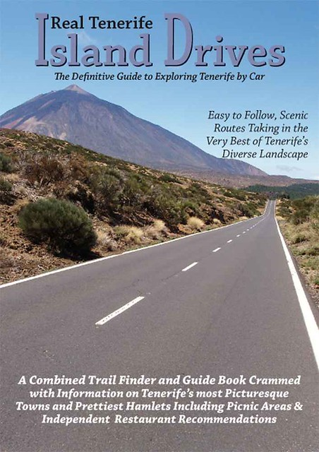 Real Tenerife Island Drives