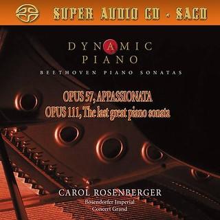 Dynamic Piano Beethoven Piano Sonatas