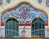 Barcelona - St. Antoni Maria Claret 010 c 1