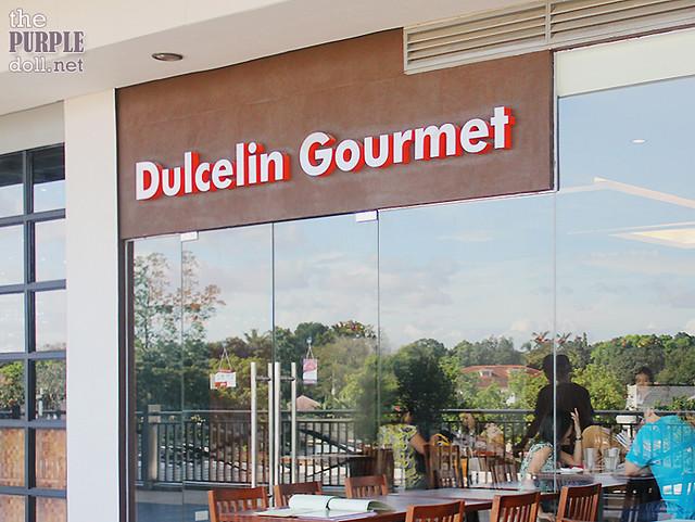 Dulcelin Gourmet at UP Town Center