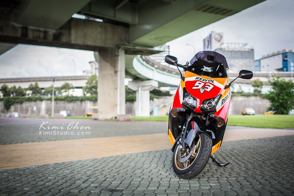 2014 Tmax 530 豹豹 MM93-033